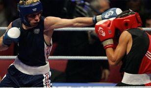 Kamizelka wypunktuje boksera