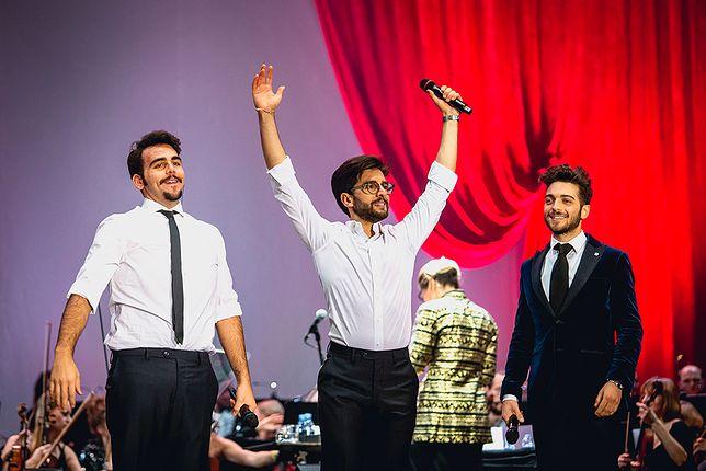 Trójka charyzmatycznych muzyków wkrótce odwiedzi Polskę