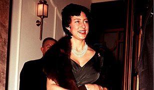 Księżniczka Małgorzata doprowadziła do niezręcznej sytuacji z aktorem