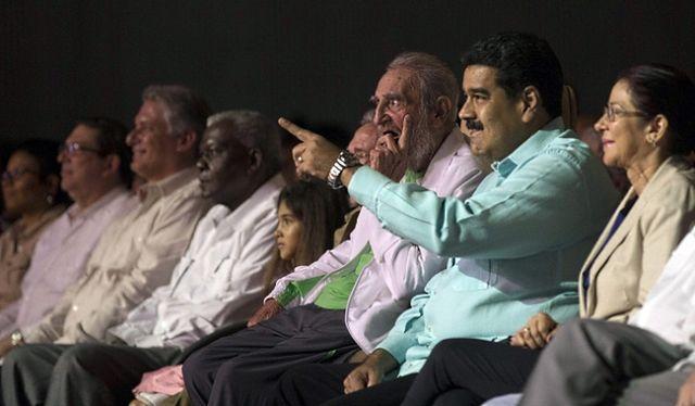 """Urodziny """"ojca rewolucji kubańskiej"""""""