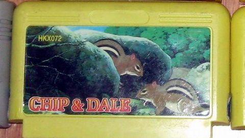 Street Fighter 12, Chip & Dales czy Jean-Claude Van Damme? Najbardziej dziadowskie kartridże do Pegasusa