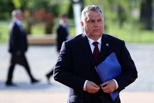 Komisja PE chce uruchomienia art. 7 dla Węgier