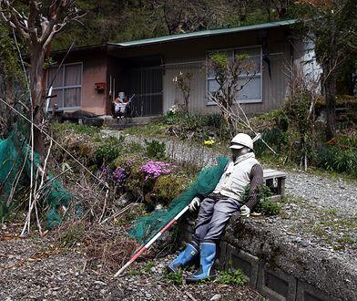 Japonia rozdaje domy. Specjalista przegna ducha, a rząd pomoże z remontem