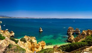 Laguna Ria Formosa - nieznany zakątek Algarve