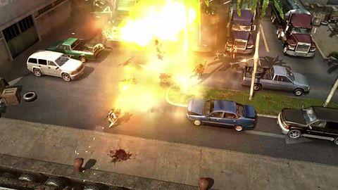 """Narco Terror: Deep Silver zapowiada zręcznościową strzelankę """"na dwie gałki"""""""