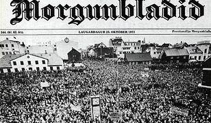 45 lat temu Islandki walczyły o swoje prawa. Teraz czas na Polki