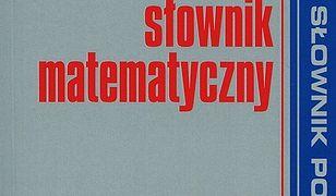 Polsko-angielski słownik matematyczny