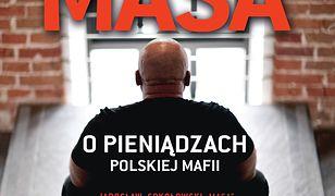 Masa o pieniądzach polskiej mafii - CD