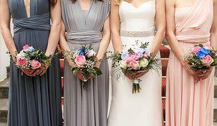 Długa sukienka na wesele - sprawdź, czy będziesz w niej wyglądała korzystnie