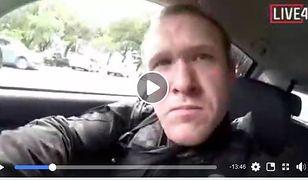 Nowa Zelandia. Drastyczne wideo z zamachu krąży w sieci, jest apel policji