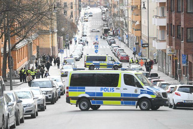 """""""W Szwecji może dojść do kolejnych tragicznych wydarzeń"""""""