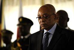 Nelson Mandela zostanie pochowany 15 grudnia w Qunu - podał prezydent RPA Jacob Zuma