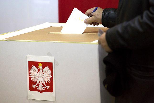 Wybory parlamentarne 2019 - Piła. Lista wyborcza w wyborach do Sejmu z okręgu nr 38