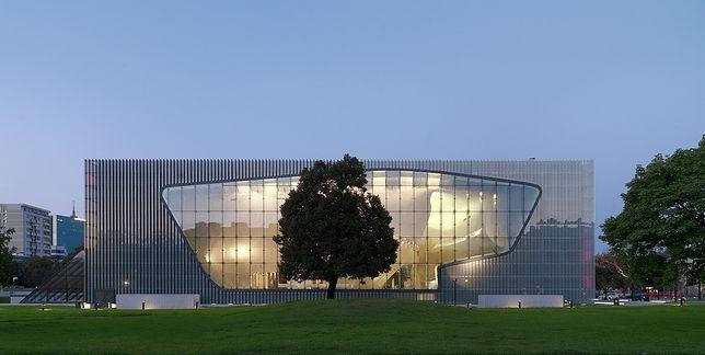 POLIN i Muzeum Etnograficzne z nominacją do nagrody przyznawanej od 1977 roku