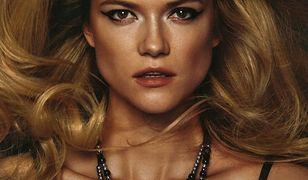 """Kasia Struss w """"Glass Magazine"""""""