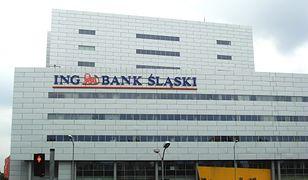 Przelew na numer telefonu w aplikacji ING BankMobile