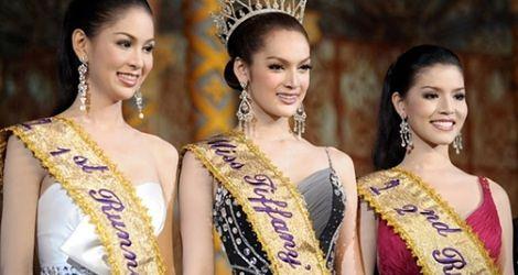 Miss transseksualistów 2009