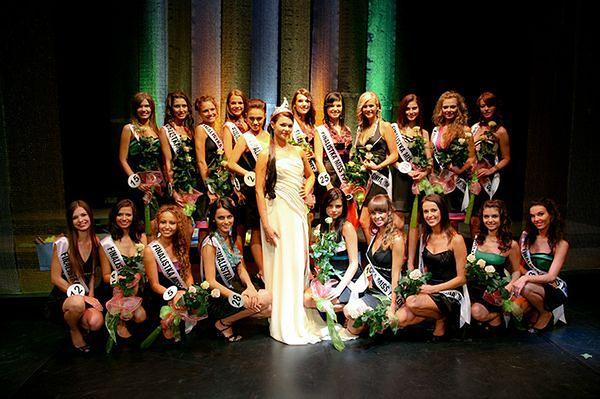 Poznaj finalistki Miss Polonia 2008