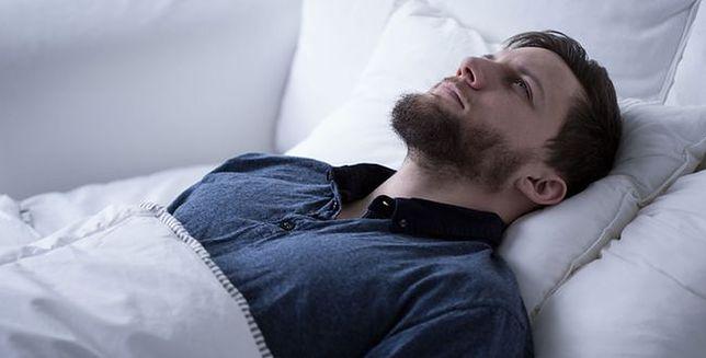 Z braku snu można umrzeć. To jeden z najgorszych rodzajów śmierci