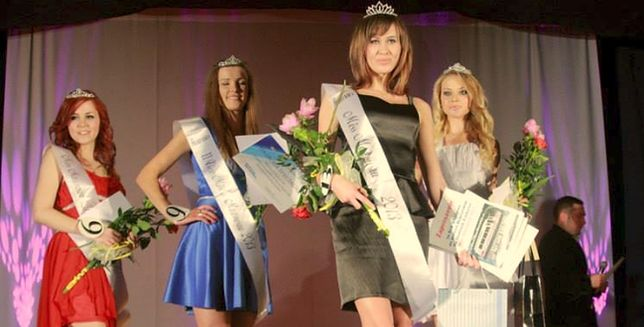 Miss Polski Mazowsza - szybka relacja