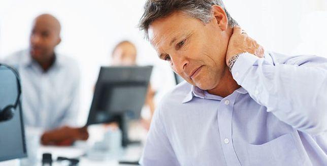 Jak zwalczyć stres w pracy?