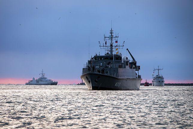 NATO szykuje ogromne manewry