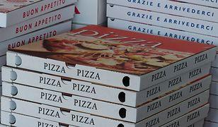 Hakerzy podszywają się pod dostawców pizzy