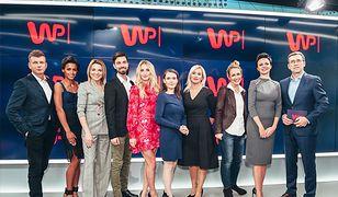 Telewizja WP - ekipa prezenterzy