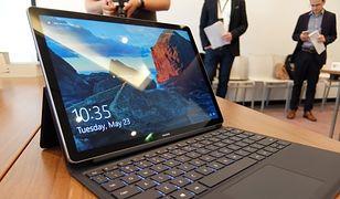 Laptopy Huawei bez Windowsa? To możliwe