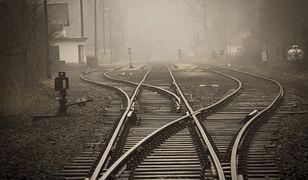 Katowice. Śmiertelne potrącenie przez pociąg. Utrudnienia w ruchu trwały kilka godzin