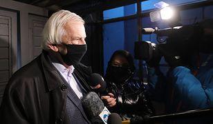 Ryszard Terlecki zdradził, o czym rozmawiano na posiedzeniu Rady Koalicji Zjednoczonej Prawicy