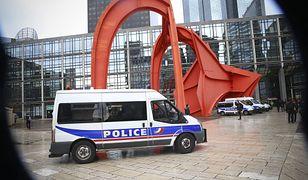 Francja. Polak zatrzymany (zdjęcie ilustracyjne)