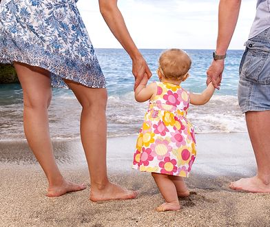 Co rodzice muszą wiedzieć, zanim udadzą się z niemowlęciem w podróż?