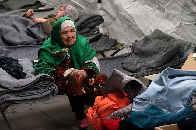 Szwecja chce wydalić z kraju 106-letnią kobietę. Odrzucono jej wniosek o azyl