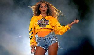 Beyonce na okładce Elle. Zebrała się na szczere wyznanie