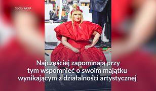 Emerytury polskich gwiazd. Narzekają, że mają je za niskie