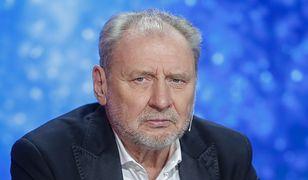 Andrzej Grabowski nie mógł odpędzić się od fanów! Eskortowała go ochrona