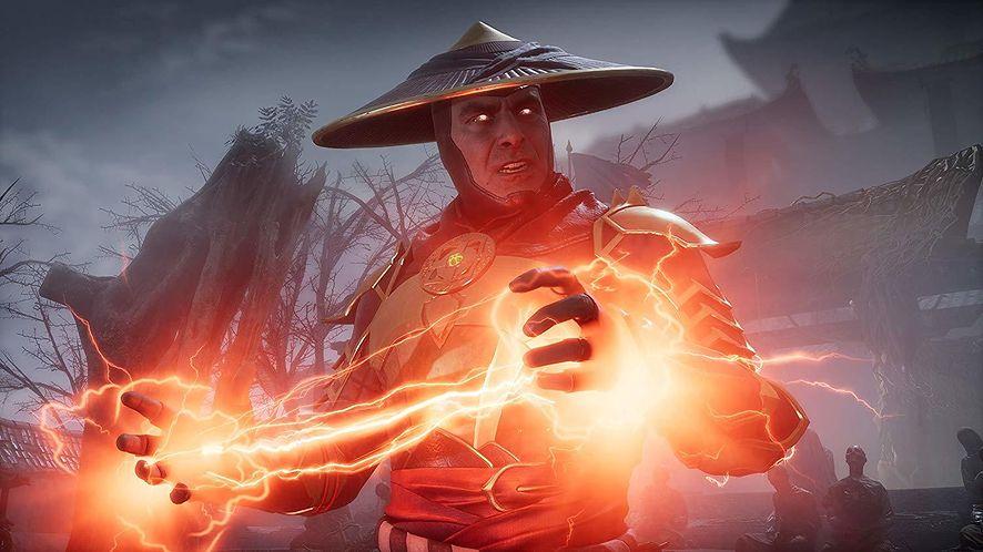Wyciekła lista dodatkowych postaci do Mortal Kombat 11