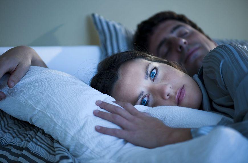 Na skołatane nerwy i spokojny sen
