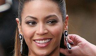 Beyoncé najbardziej dobroczynną gwiazdą 2016