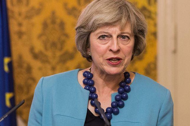 Theresa May skomentowała wyniki Exit Poll. Chcą jej rezygnacji ze stanowiska