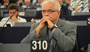 Włodzimierz Cimoszewicz czeka na decyzję. Śledztwo w toku