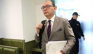 Przemysław Radzik ściga częstochowskiego sędziego za stosowanie wyroków TSUE i EPTCz