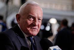 """Leszek Miller krytykuje Włodzimierza Czarzastego. """"Koalicja z PiS najbardziej intratna"""""""