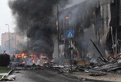 Katastrofa samolotu w Mediolanie. Pilotował go rumuński miliarder