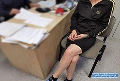 Szalała po sklepach z kartą kolegi. Grozi jej do 10 lat więzienia