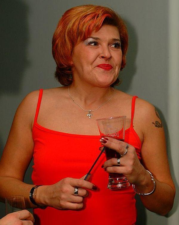 Lisa marie arroyo blowjob - 1 1