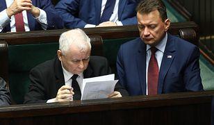 Niższa emerytura Jarosława Kaczyńskiego. Ile teraz pobiera prezes PiS?