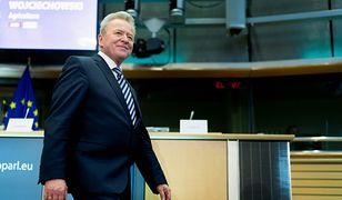 Janusz Wojciechowski unijnym komisarzem, zarobi 6 mln zł