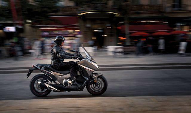 Dlaczego OC na motocykl jest tańsze od samochodowego?